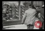 Image of pedestrians New York United States USA, 1903, second 6 stock footage video 65675073423