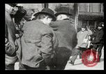 Image of pedestrians New York United States USA, 1903, second 9 stock footage video 65675073423
