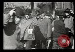 Image of pedestrians New York United States USA, 1903, second 12 stock footage video 65675073423