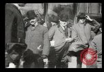 Image of pedestrians New York United States USA, 1903, second 13 stock footage video 65675073423
