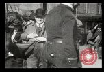 Image of pedestrians New York United States USA, 1903, second 14 stock footage video 65675073423