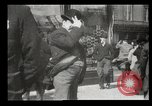 Image of pedestrians New York United States USA, 1903, second 22 stock footage video 65675073423