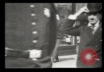 Image of pedestrians New York United States USA, 1903, second 23 stock footage video 65675073423