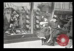 Image of pedestrians New York United States USA, 1903, second 24 stock footage video 65675073423