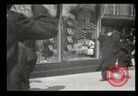 Image of pedestrians New York United States USA, 1903, second 32 stock footage video 65675073423