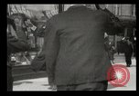 Image of pedestrians New York United States USA, 1903, second 34 stock footage video 65675073423