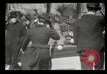 Image of pedestrians New York United States USA, 1903, second 35 stock footage video 65675073423