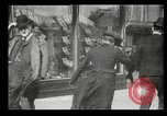 Image of pedestrians New York United States USA, 1903, second 36 stock footage video 65675073423