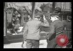 Image of pedestrians New York United States USA, 1903, second 38 stock footage video 65675073423