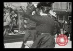 Image of pedestrians New York United States USA, 1903, second 40 stock footage video 65675073423