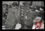 Image of pedestrians New York United States USA, 1903, second 42 stock footage video 65675073423