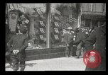 Image of pedestrians New York United States USA, 1903, second 47 stock footage video 65675073423