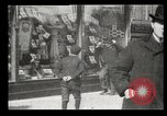 Image of pedestrians New York United States USA, 1903, second 48 stock footage video 65675073423