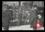 Image of pedestrians New York United States USA, 1903, second 55 stock footage video 65675073423