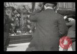 Image of pedestrians New York United States USA, 1903, second 61 stock footage video 65675073423