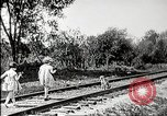 Image of Fictional movie from early in 20th Century United States USA, 1910, second 5 stock footage video 65675073424