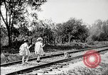 Image of Fictional movie from early in 20th Century United States USA, 1910, second 6 stock footage video 65675073424