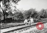 Image of Fictional movie from early in 20th Century United States USA, 1910, second 10 stock footage video 65675073424