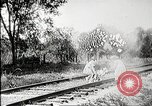 Image of Fictional movie from early in 20th Century United States USA, 1910, second 12 stock footage video 65675073424
