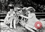 Image of Fictional movie from early in 20th Century United States USA, 1910, second 17 stock footage video 65675073424