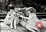 Image of Fictional movie from early in 20th Century United States USA, 1910, second 18 stock footage video 65675073424