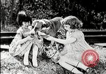 Image of Fictional movie from early in 20th Century United States USA, 1910, second 20 stock footage video 65675073424