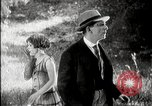 Image of Fictional movie from early in 20th Century United States USA, 1910, second 22 stock footage video 65675073424