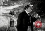 Image of Fictional movie from early in 20th Century United States USA, 1910, second 23 stock footage video 65675073424