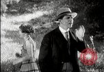 Image of Fictional movie from early in 20th Century United States USA, 1910, second 24 stock footage video 65675073424