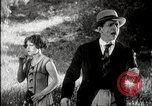 Image of Fictional movie from early in 20th Century United States USA, 1910, second 26 stock footage video 65675073424