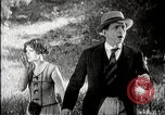 Image of Fictional movie from early in 20th Century United States USA, 1910, second 27 stock footage video 65675073424