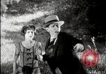Image of Fictional movie from early in 20th Century United States USA, 1910, second 29 stock footage video 65675073424