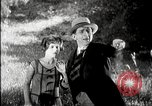 Image of Fictional movie from early in 20th Century United States USA, 1910, second 34 stock footage video 65675073424