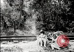 Image of Fictional movie from early in 20th Century United States USA, 1910, second 38 stock footage video 65675073424