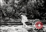 Image of Fictional movie from early in 20th Century United States USA, 1910, second 40 stock footage video 65675073424