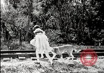 Image of Fictional movie from early in 20th Century United States USA, 1910, second 42 stock footage video 65675073424