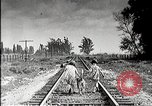 Image of Fictional movie from early in 20th Century United States USA, 1910, second 48 stock footage video 65675073424