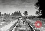 Image of Fictional movie from early in 20th Century United States USA, 1910, second 49 stock footage video 65675073424