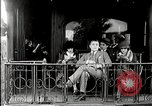 Image of Fictional movie from early in 20th Century United States USA, 1910, second 61 stock footage video 65675073424