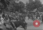Image of Crowds arriving at outdoor event United States USA, 1905, second 3 stock footage video 65675073425