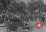 Image of Crowds arriving at outdoor event United States USA, 1905, second 7 stock footage video 65675073425