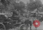 Image of Crowds arriving at outdoor event United States USA, 1905, second 18 stock footage video 65675073425