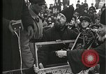 Image of Anti-Religious Bolsheviks desecrate Russian saint relics Russia, 1918, second 6 stock footage video 65675073433