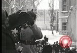 Image of Anti-Religious Bolsheviks desecrate Russian saint relics Russia, 1918, second 19 stock footage video 65675073433