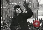Image of Anti-Religious Bolsheviks desecrate Russian saint relics Russia, 1918, second 25 stock footage video 65675073433