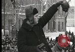 Image of Anti-Religious Bolsheviks desecrate Russian saint relics Russia, 1918, second 26 stock footage video 65675073433