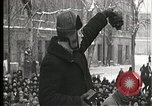 Image of Anti-Religious Bolsheviks desecrate Russian saint relics Russia, 1918, second 27 stock footage video 65675073433