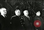Image of Joseph Stalin Moscow Russia Soviet Union, 1953, second 11 stock footage video 65675073435