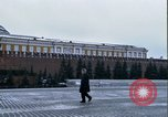 Image of Red Square Moscow Russia Soviet Union, 1970, second 13 stock footage video 65675073438