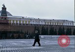 Image of Red Square Moscow Russia Soviet Union, 1970, second 14 stock footage video 65675073438